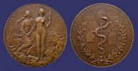 Devreese, Centenary of Brussels Belgium Royal Society of Medical Sciences-combo.jpg