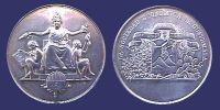 Frener, J. B., Guatemala Economic Society Medal-combo.jpg